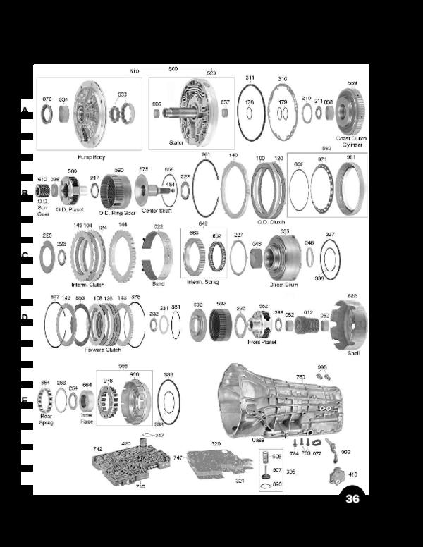 (PDF) [FORD] Manual de Taller Ford Bronco 4x4 Parte y