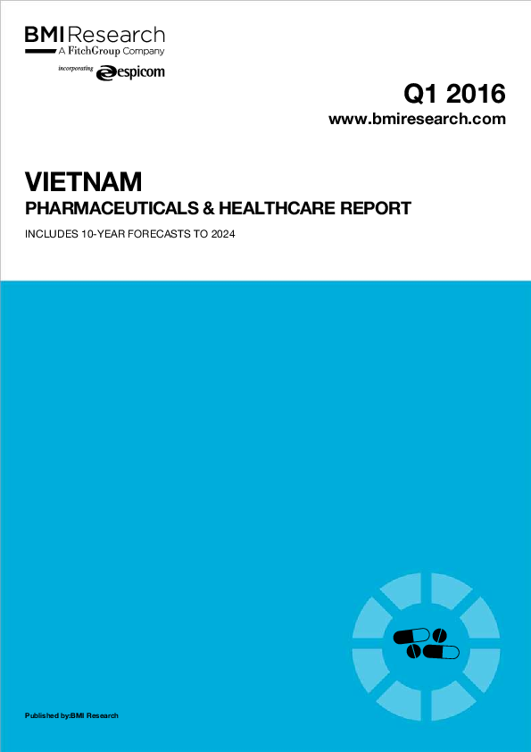 PDF) [123doc] Vietnam Pharmaceuticals Healthcare Report Q1 2016 | My