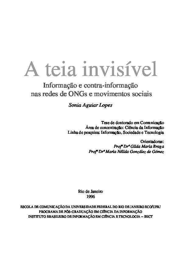 Permite Observar Movimentos Invisíveis | Condorito