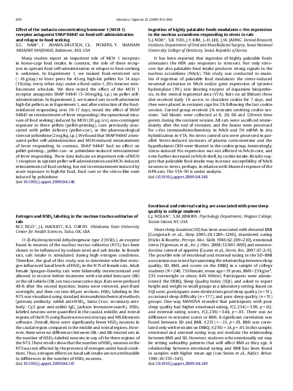 (PDF) Dose-response effects of a new growth hormone