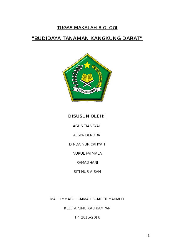 Doc Budidaya Tanaman Kangkung Darat Rama Dhany Academia Edu
