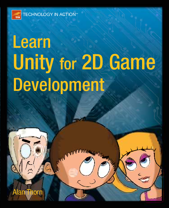 PDF) Learn Unity for 2D Game Development - TIA | VU NGUYEN
