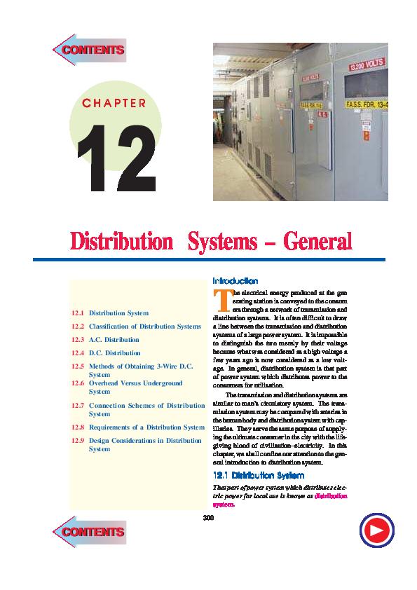 PDF) 300 300 300 300 300 Principles of Power System