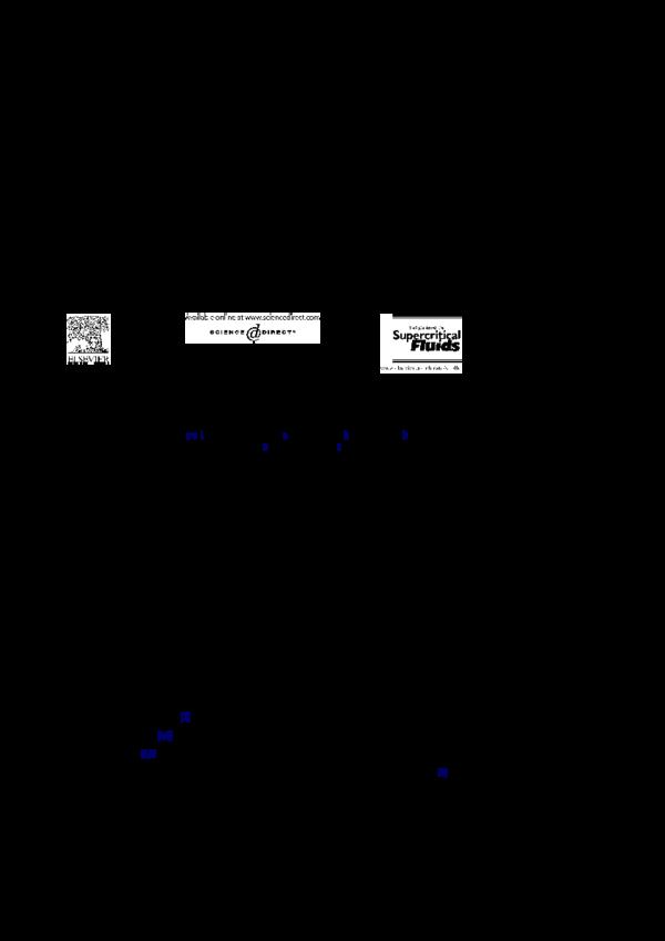 PDF) Phase behavior of crosslinked polyisoprene rubber and