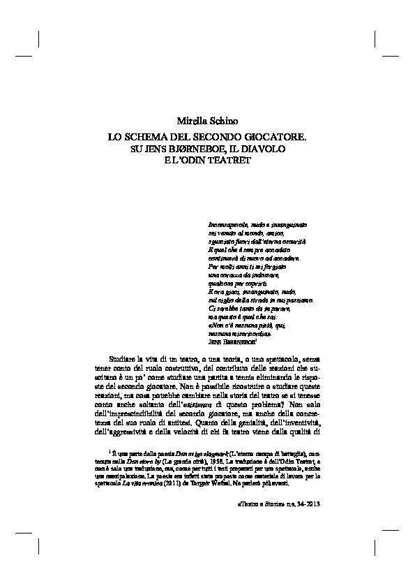 Velocità datazione Århus 2014