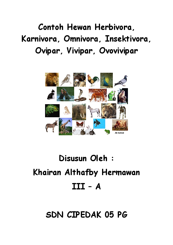 91 Koleksi Contoh Gambar Hewan Insektivora HD