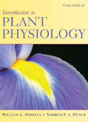 Pdf Introduction To Plant Physiology 4th Edition 劍澤 袁 Academia Edu