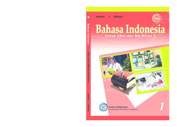 PDF) PUSAT PERBUKUAN Kementerian Pendidikan Nasional | ebbi