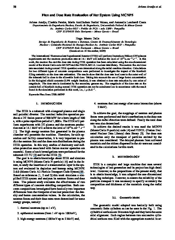 Mcnp Manual Vol 2