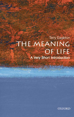 PDF) Meaning of Life-A Very Short Introduction By Terry