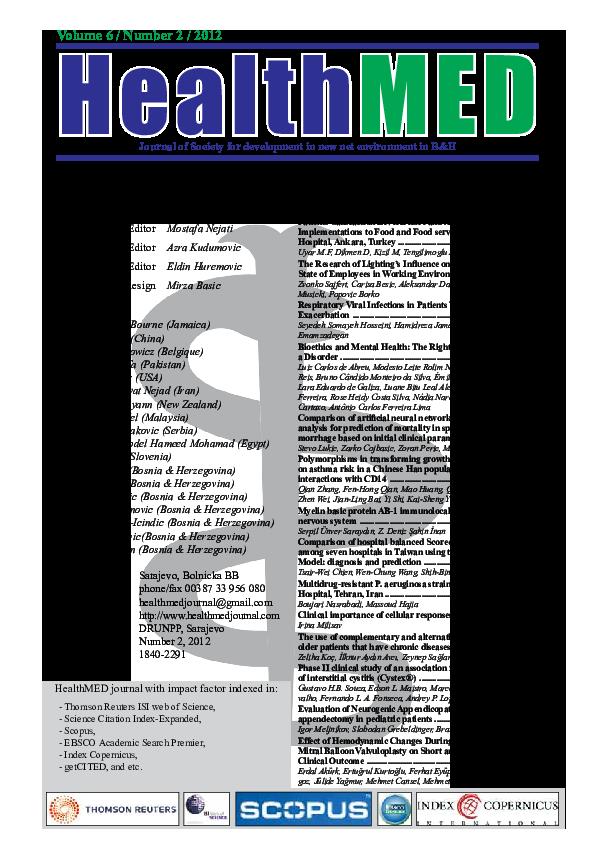 PDF) (Cystex®) 2012 pdf | José Carlos tavares - Academia edu