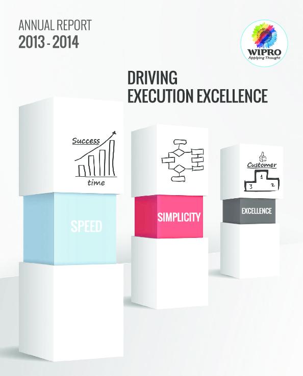 PDF) Wipro annual report | Sanjeev Sanjay - Academia edu