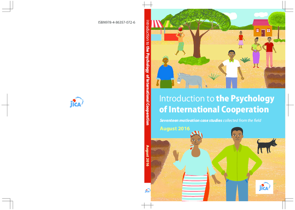 PDF) Introduction to the Psychology of International
