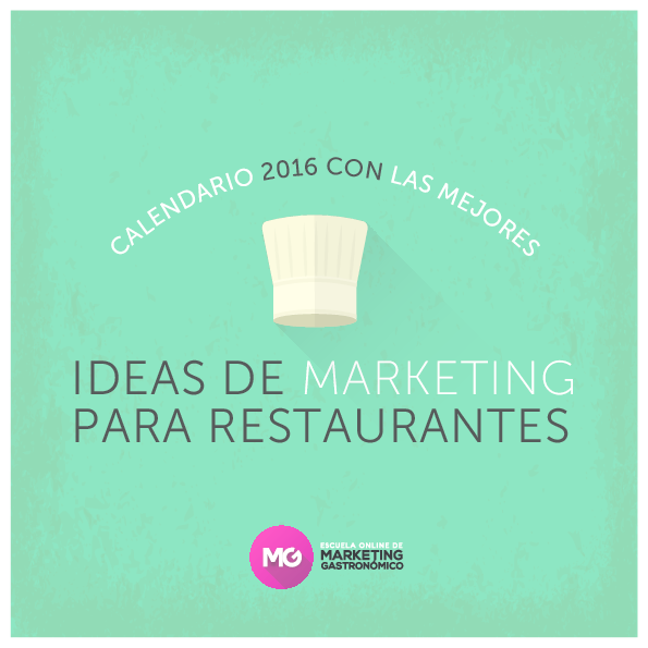 Pdf Ideas De Marketing Para Restaurantes Leyendas Cafe Lounge Academia Edu