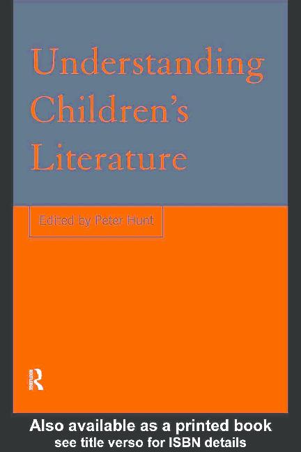 PDF) Understanding Children Literature | Leonie Dian Puspita