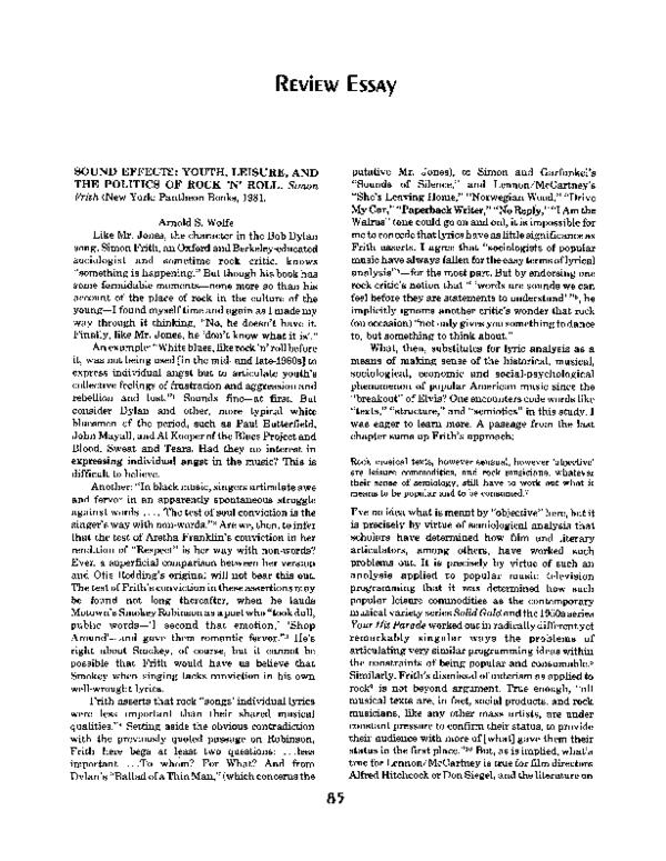 Censorship in america essay