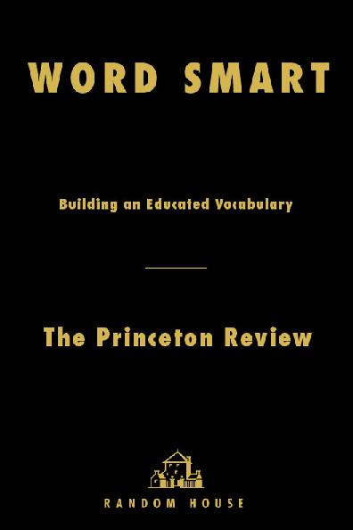 PDF) Word smart | DOH HYEON KIM - Academia.edu