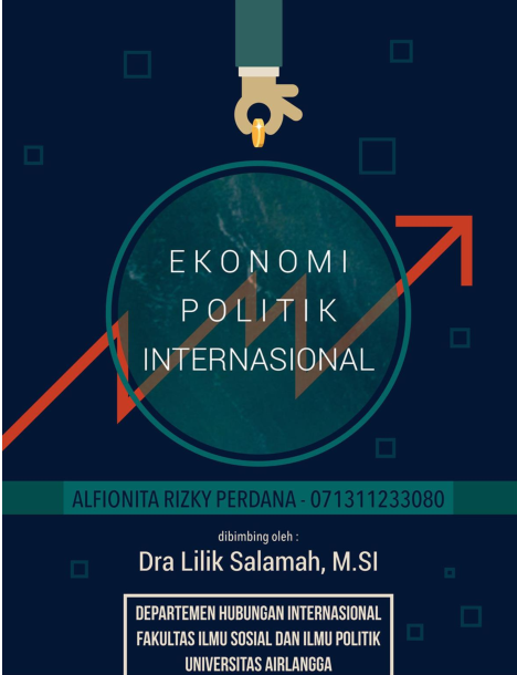 Ebook Hubungan Internasional
