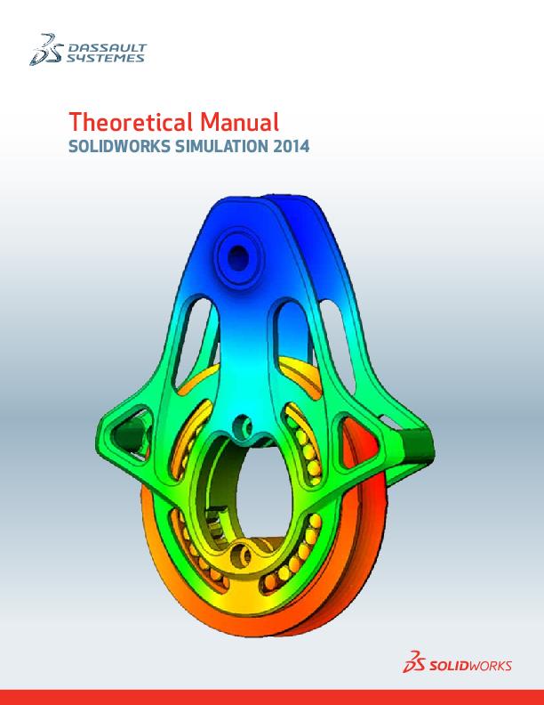 PDF) Theoretical Manual SOLIDWORKS SIMULATION 2014   Martin