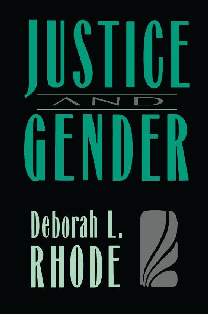 PDF) [Deborah_L._Rhode]_Justice_and_Gender_Sex_Discrim(BookZZ.org ...