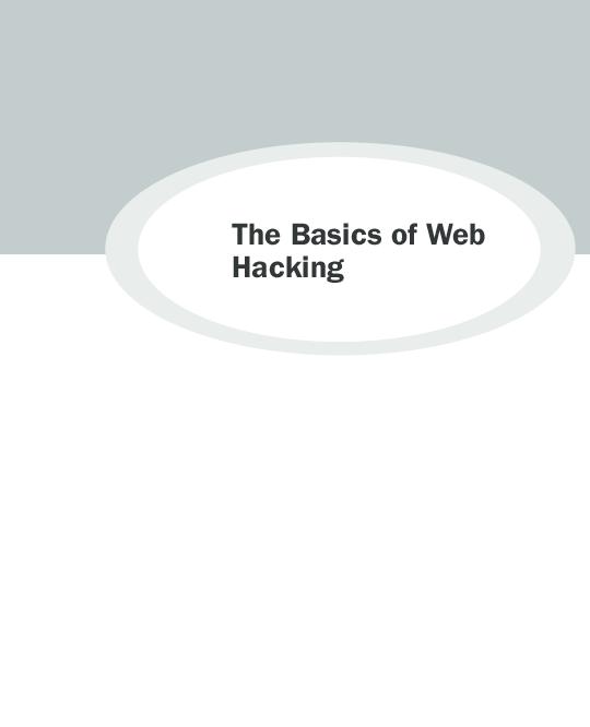 PDF) The Basics of Web Hacking | Ikhwan Ardianto - Academia edu