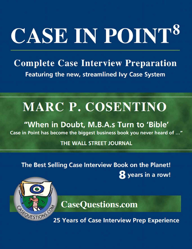 Case And Point Pdf