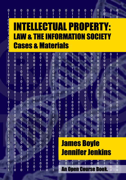 Intellectual Property Law- Case laws  190ed5e94