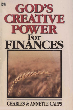 PDF) God's Creative Power for Finances | Samciro Alex