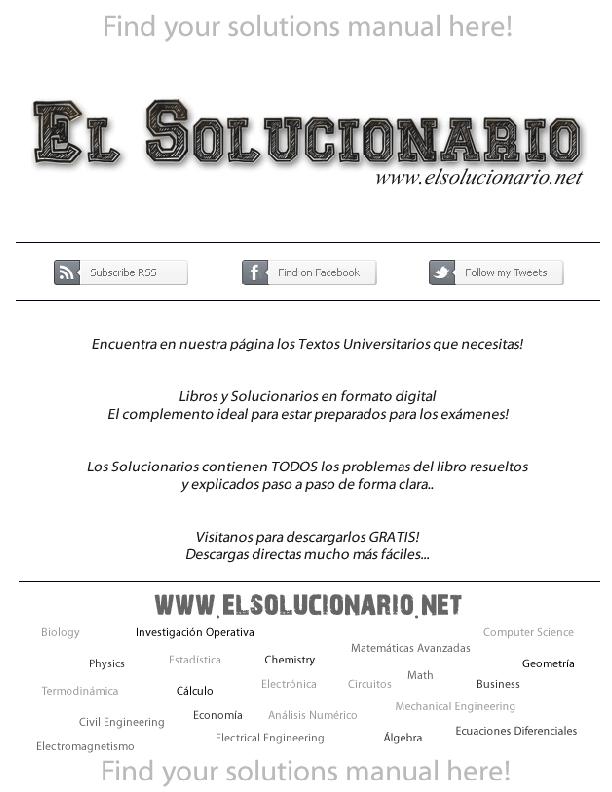 PDF) Solucionario de Quimica 10 Ed Raymond Chang | Alejandra