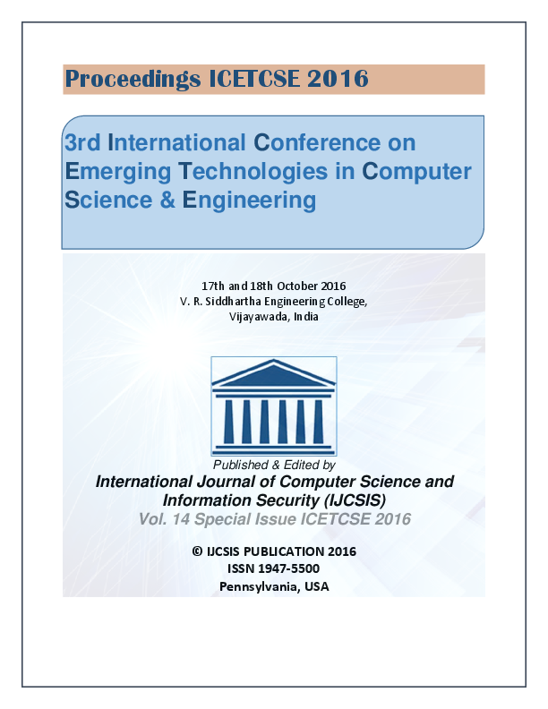 PDF) Proceedings of 3rd International Conference on Emerging