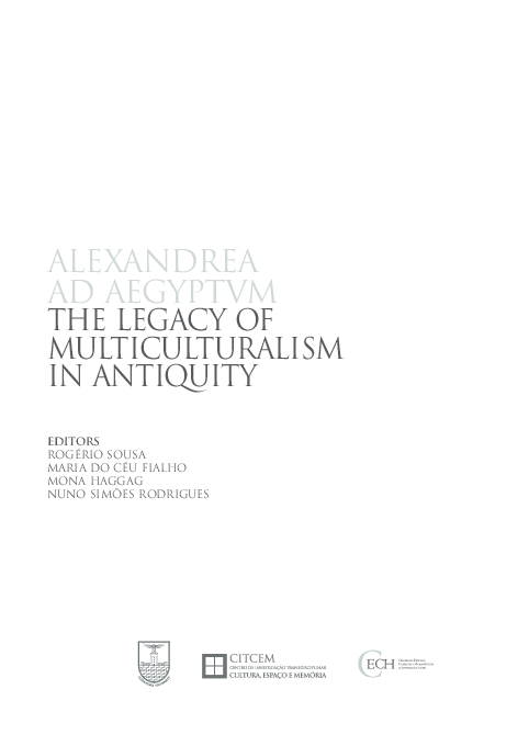 6489916ef64b Alexandrea ad aegyptvm the legacy of multiculturalism in antiquity ...