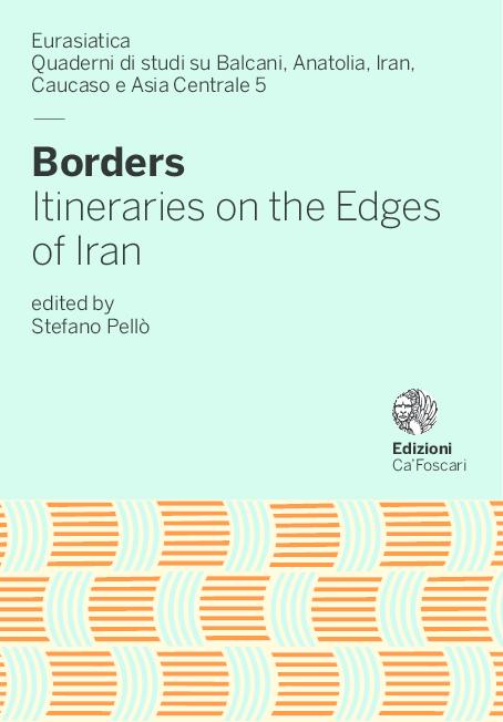 Borders Edizioni Ca Foscari Digital Publishing And Eurasiatica