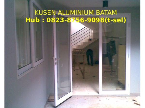 21+ Kusen Aluminium Png