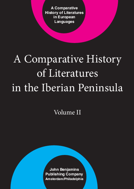 Pdf A Comparative History Of Literatures In The Iberian