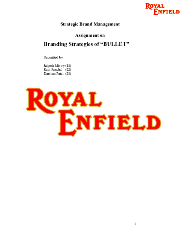 DOC) Documents mx royal enfield 56157ef2eb57d | bharghav krishna