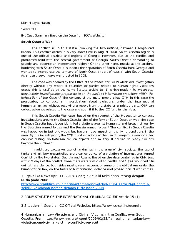 criminal case laws for georgia 2008