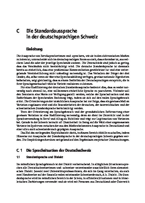 Pdf Deutsches Ausspracheworterbuch Ursula Hirschfeld And Ingrid Hove Academia Edu