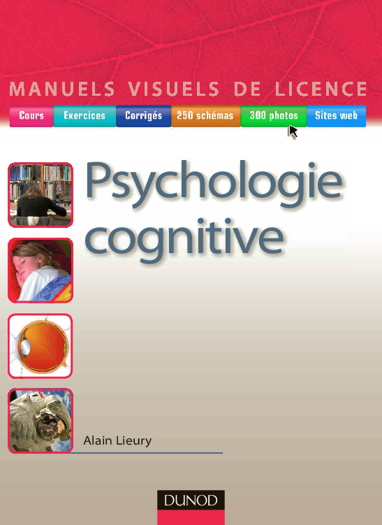 huge selection of ffac7 52a7f PDF) Psychologie Cognitive   Samuel Ameglio - Academia.edu