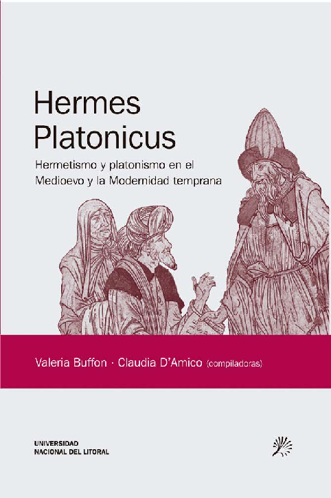 Pdf Hermes Platonicus Hermetismo Y Platonismo En El