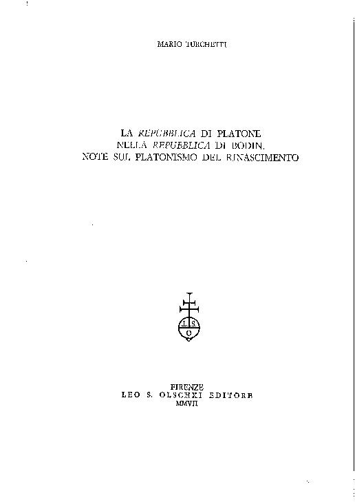 La Repubblica Platone Pdf