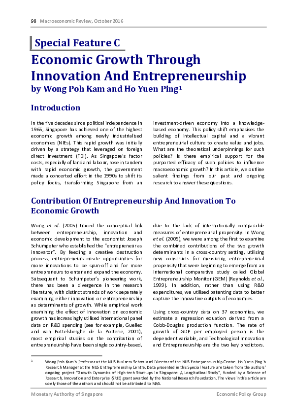 Entrepreneurship Question Papers And Answers Pdf