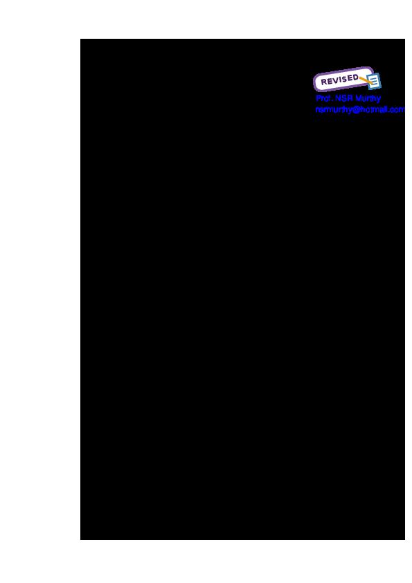 PDF) 1 Management Principles and Practice 1 2 Organisational
