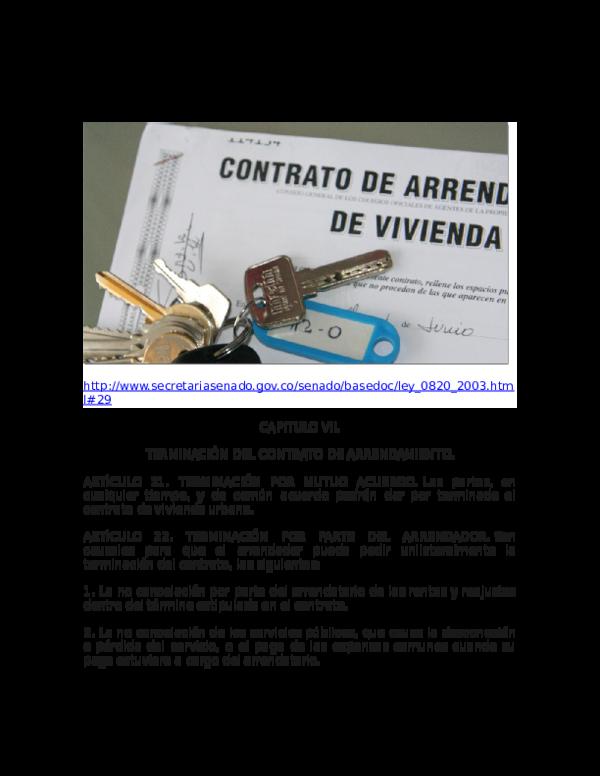 Doc Ley 820 De Milcl Cesar Academia Edu