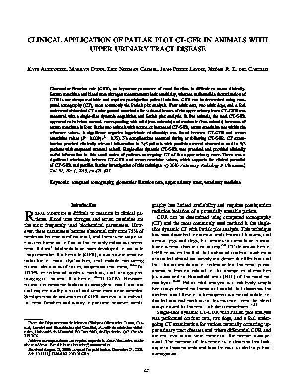 Pdf gfr 2005