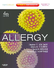 PDF) Allergy | missas dreamo - Academia edu