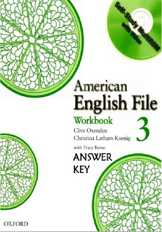 pdf american english file