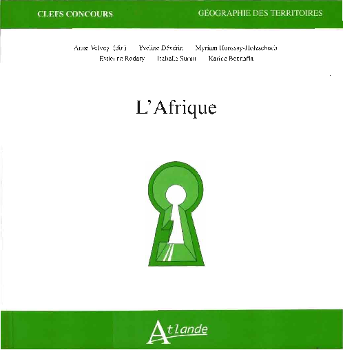 Carte Afrique Vierge Pdf