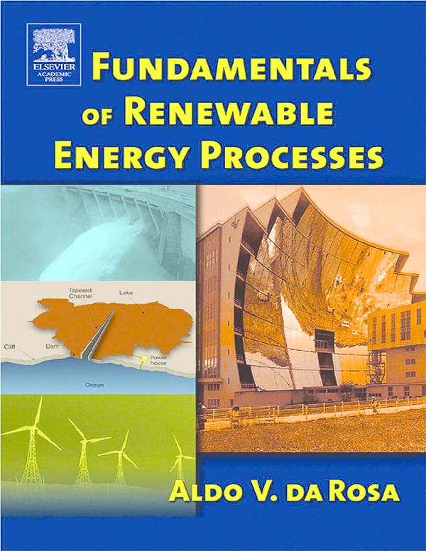 Pdf Fundamentals Of Renewable Energy Processes Pdf Riswan Riswan Academia Edu