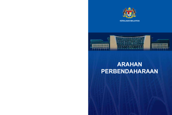 Pdf Arahan Perbendaharaan Amelia Rahman Academia Edu