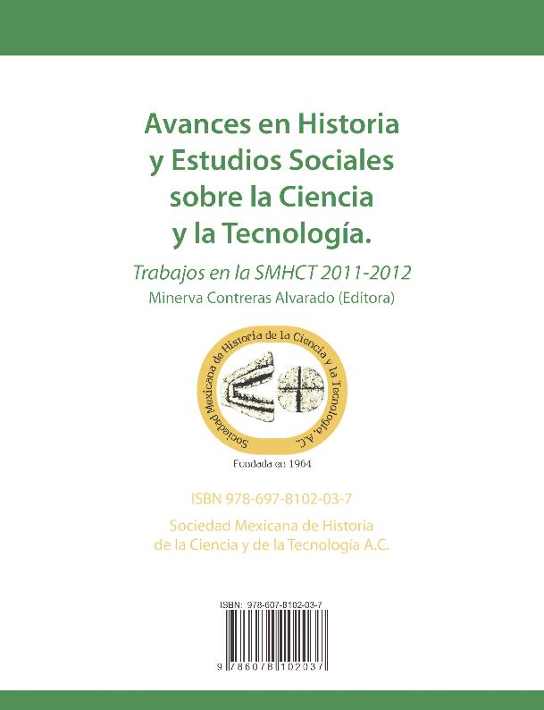 Avances en Historia de la Ciencia 2011  2012.pdf  d3ceaf0b2ea3